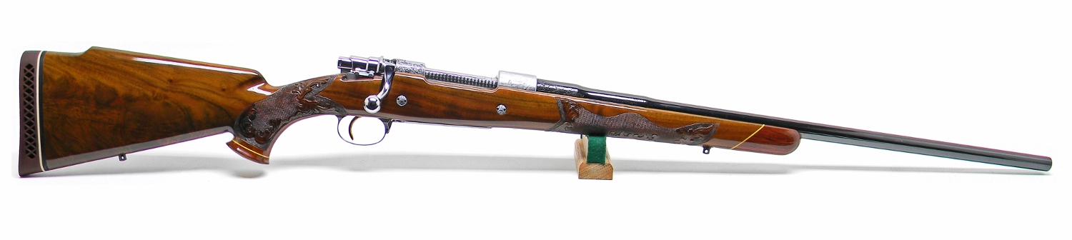 b19d8a397cc Browning Belgium Olympian .300 Win. Mag.  New Condition  - Custom Shop