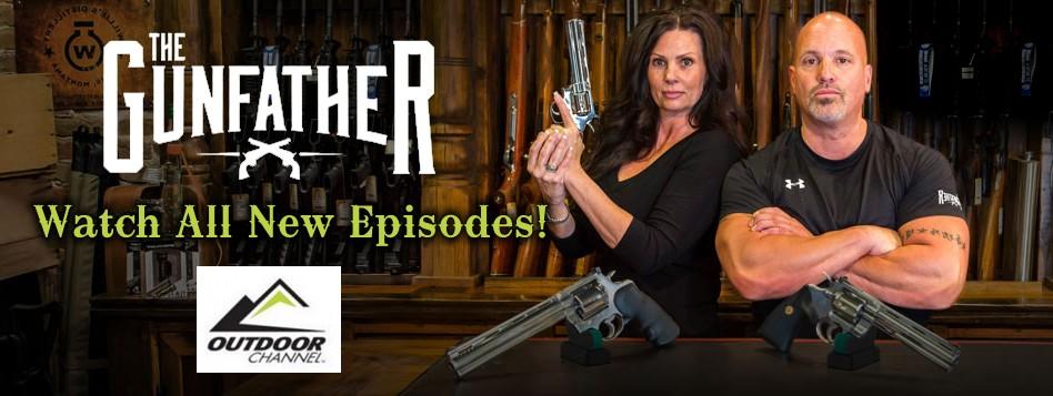 custom shop inc. gunfather tv show