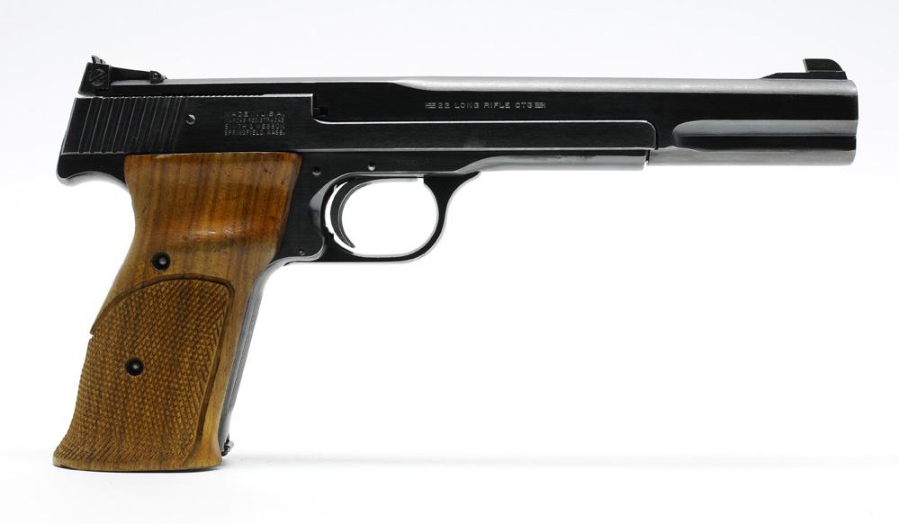 smith wesson model 41 22lr 7 inch bbl very nice condition rh customshopinc com