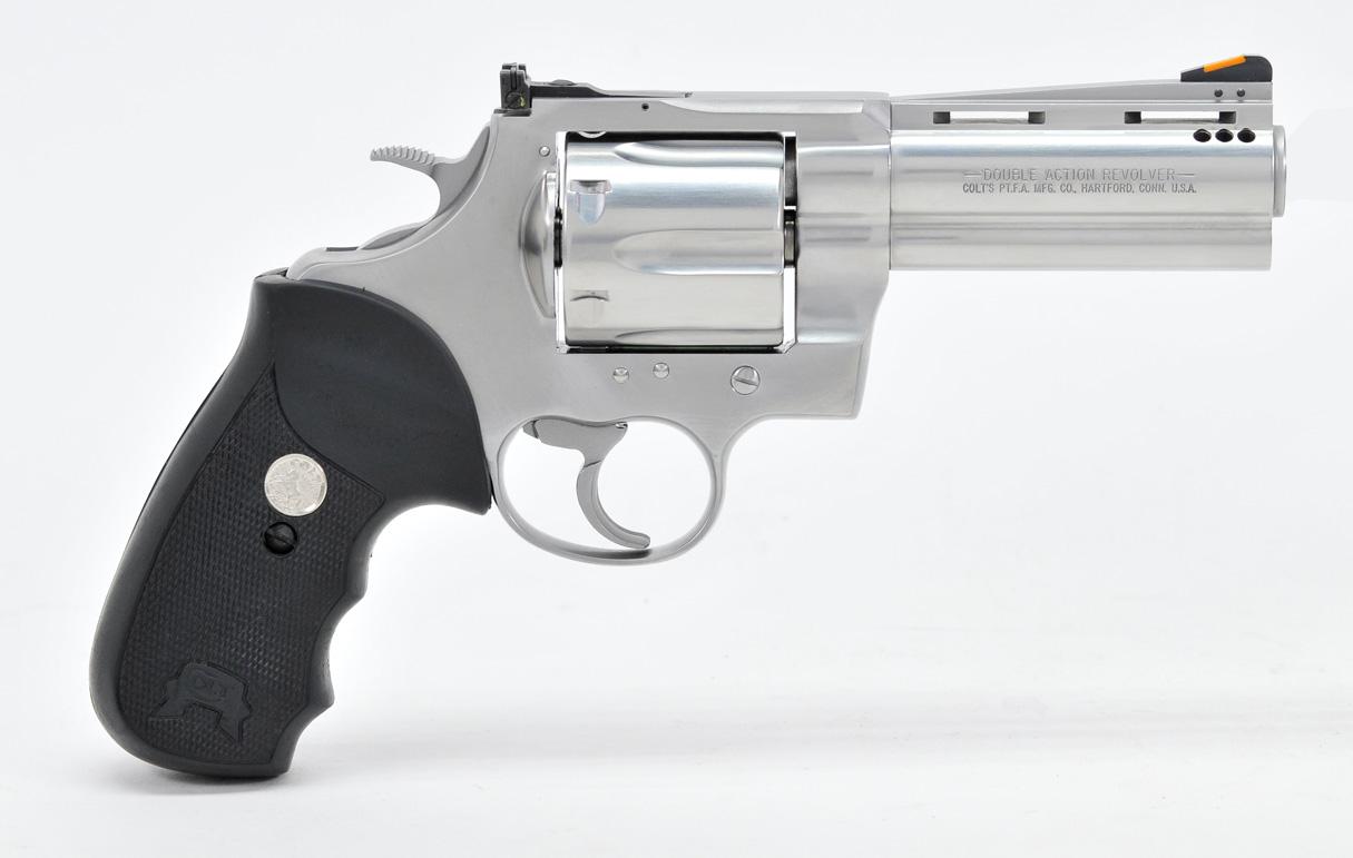 Completed Handguns Gallery - Custom Shop
