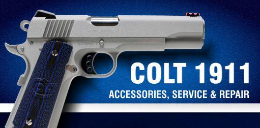 Colt Accessories