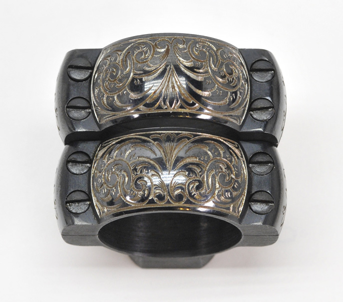 browning rings custom shop inc