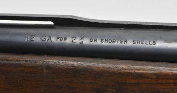 remington model 11-48 shotgun custom shop inc