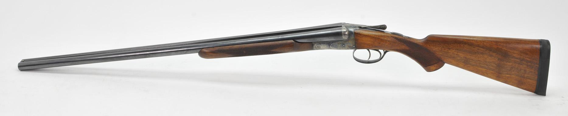 Fox Sterlingworth custom shop inc