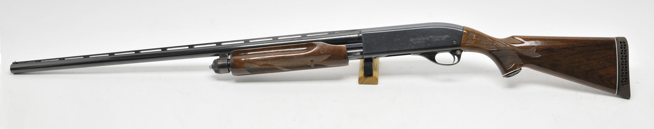 remington model 870 custom shop inc