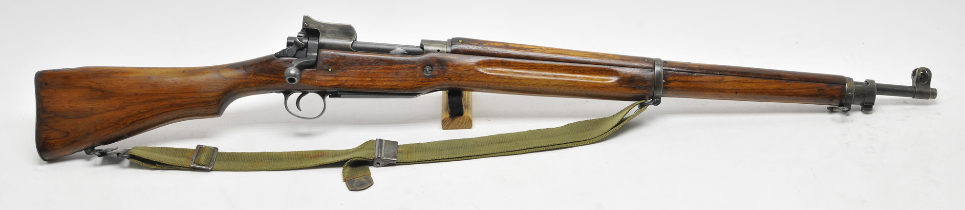 m1917 eddystone custom shop inc