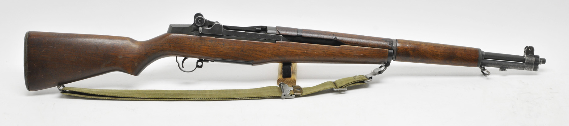 m1 garand custom shop inc