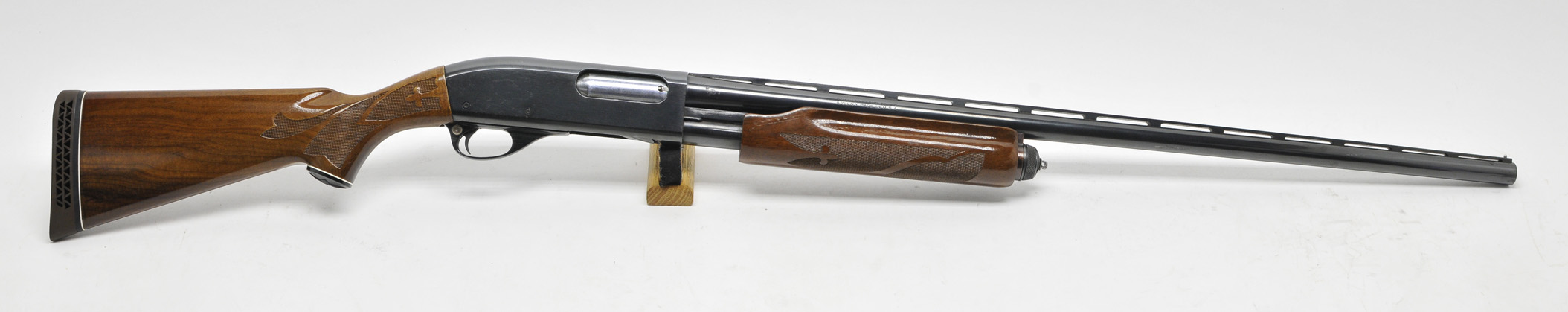 remington model 870 custom shop inc