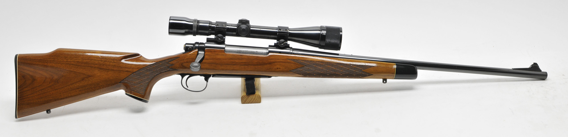 remington 700 bdl 30-06 custom shop inc