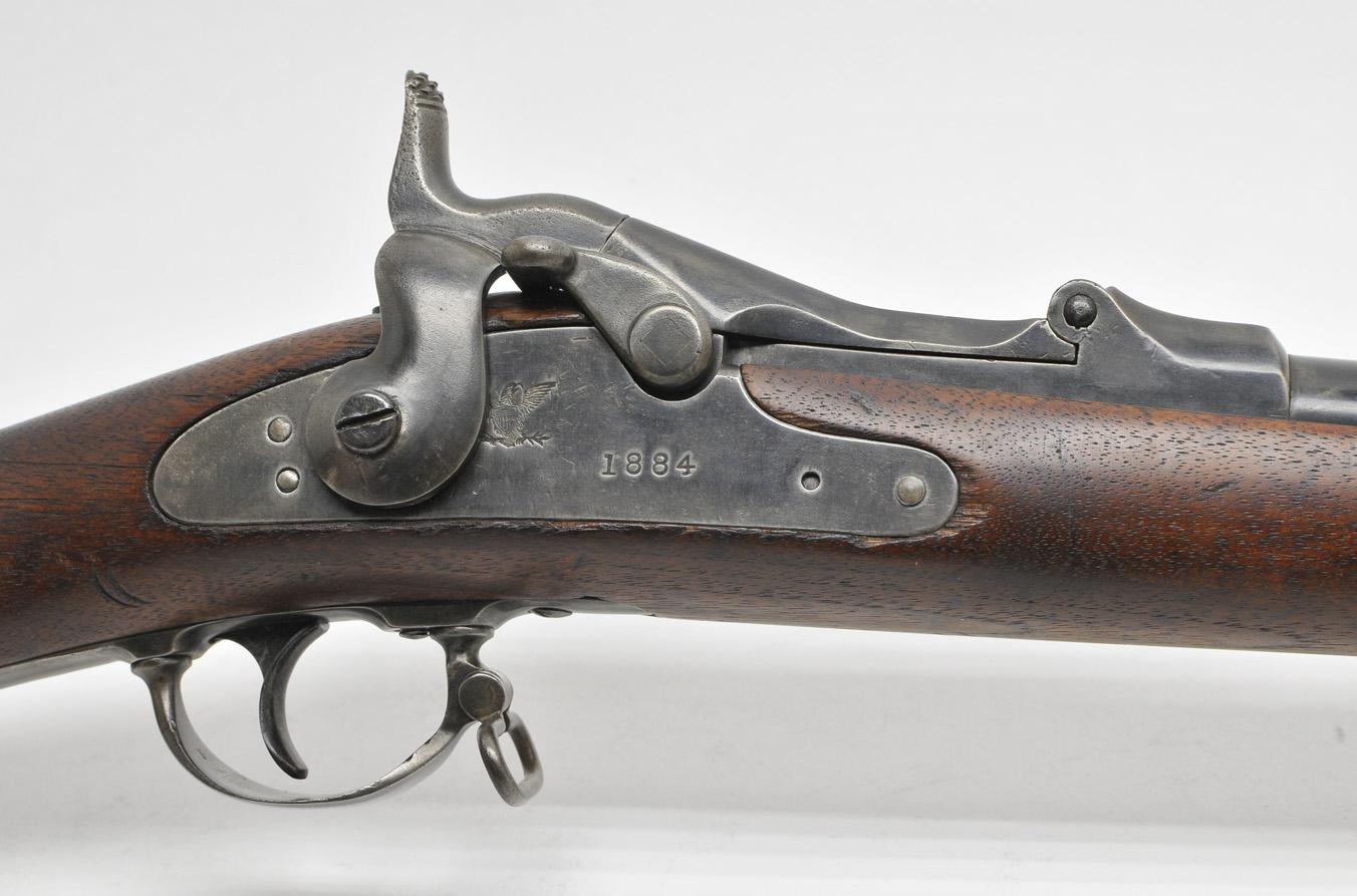 Springfield Model 1873 Trapdoor  Possible