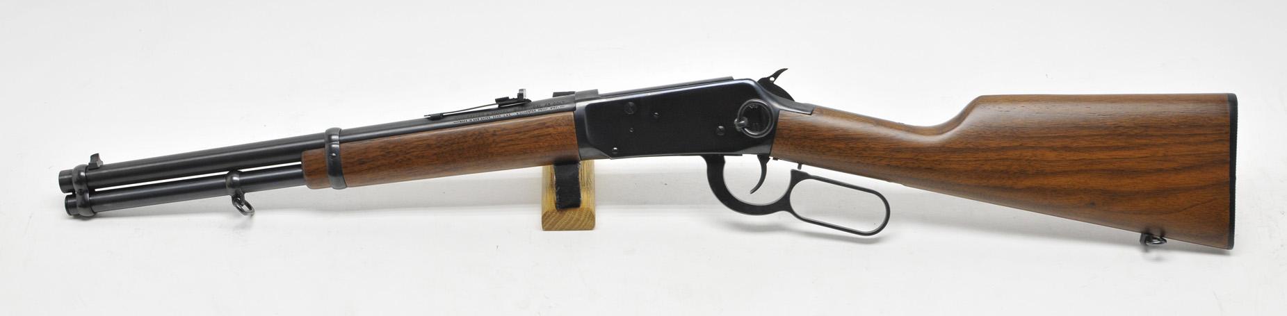 winchester model 94 trapper custom shop inc