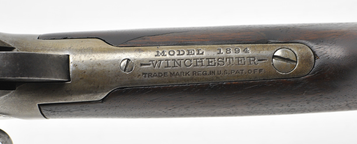 Dating Winchester Model 94
