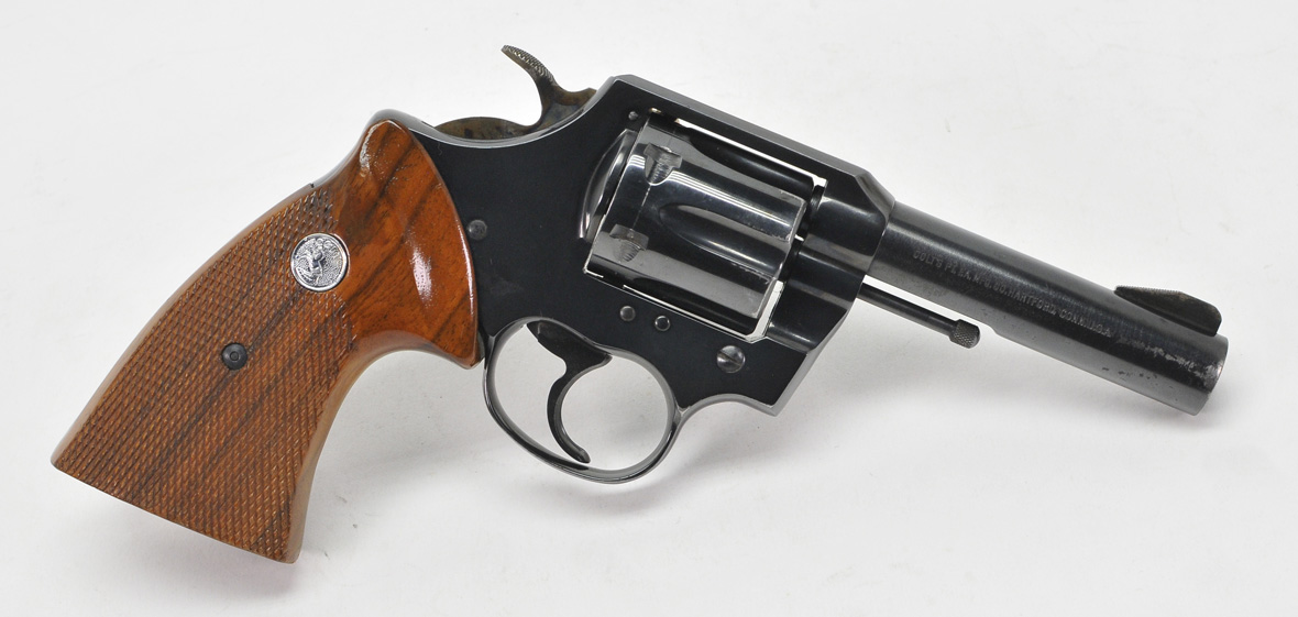 colt lawman mkIII customshop inc