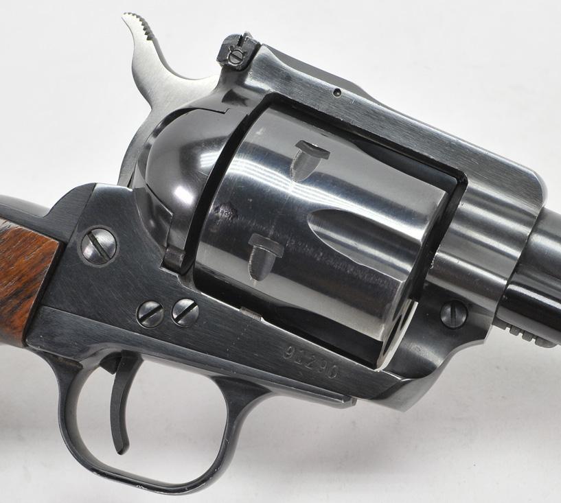 ruger blackhawk custom shop inc