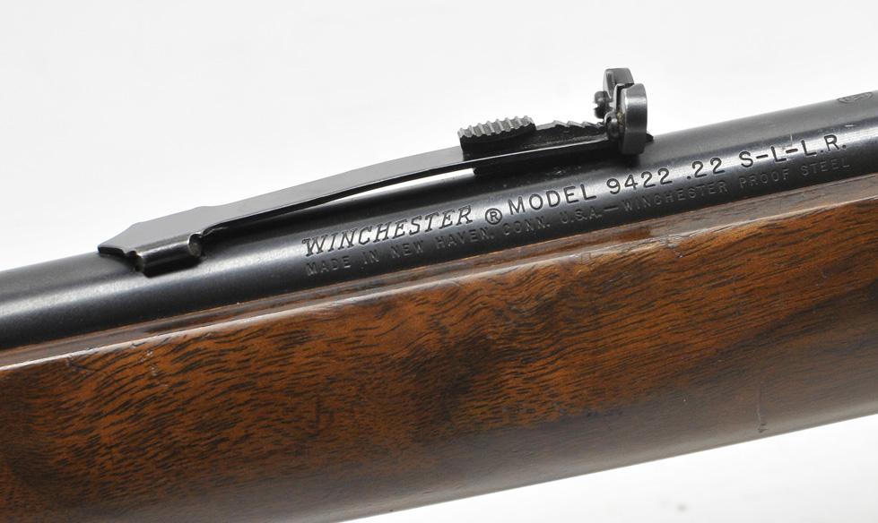winchester model 9944 custom shop inc