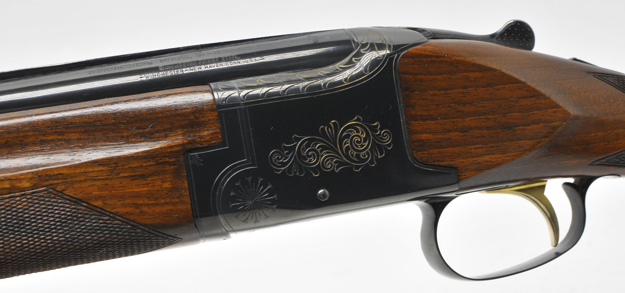 winchester model 91 custom shop inc
