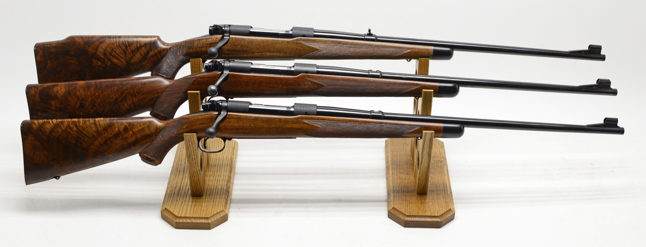 winchester model 70 custom stocks