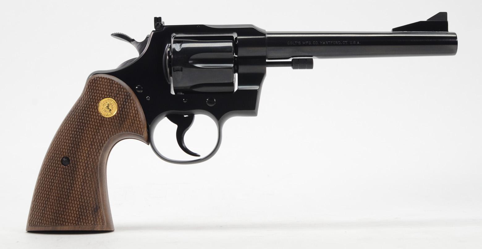 colt model 357