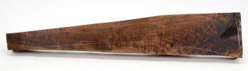 claro walnut gun stock blank