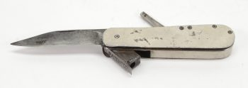 us small arms knife pistol