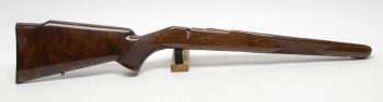 browning heavy barrel safari gunstock