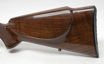 browning safari heavy barrel gun stock