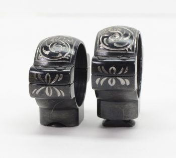 browning engraved rings