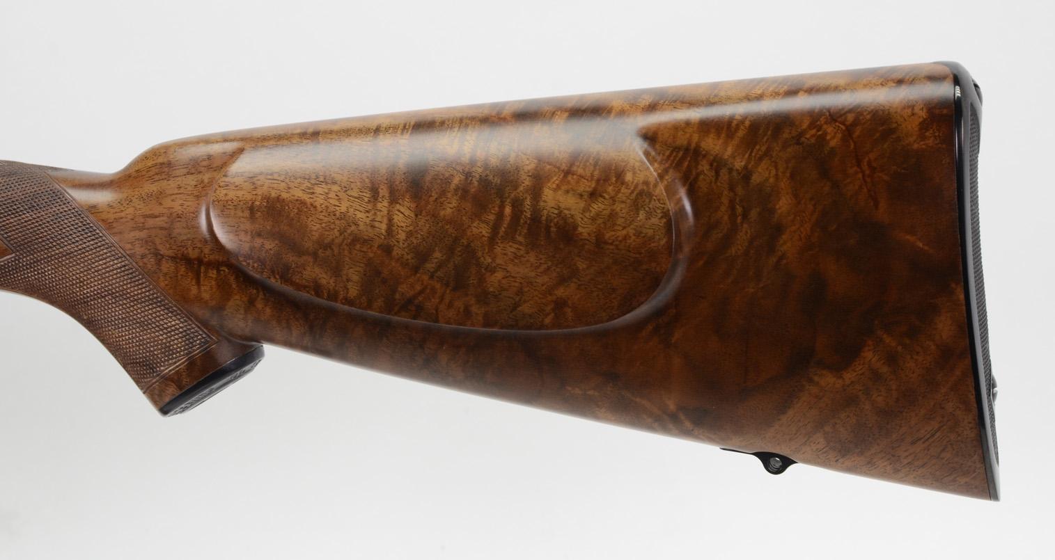 winchester model 70 super grade stock