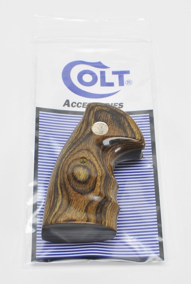 colt python elite grip