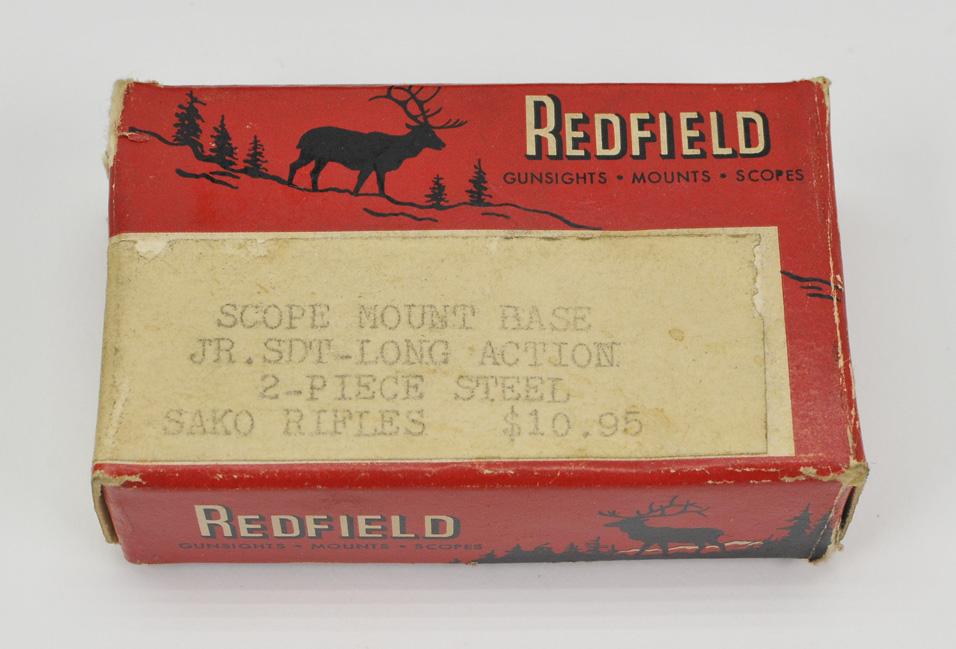 redfield sako