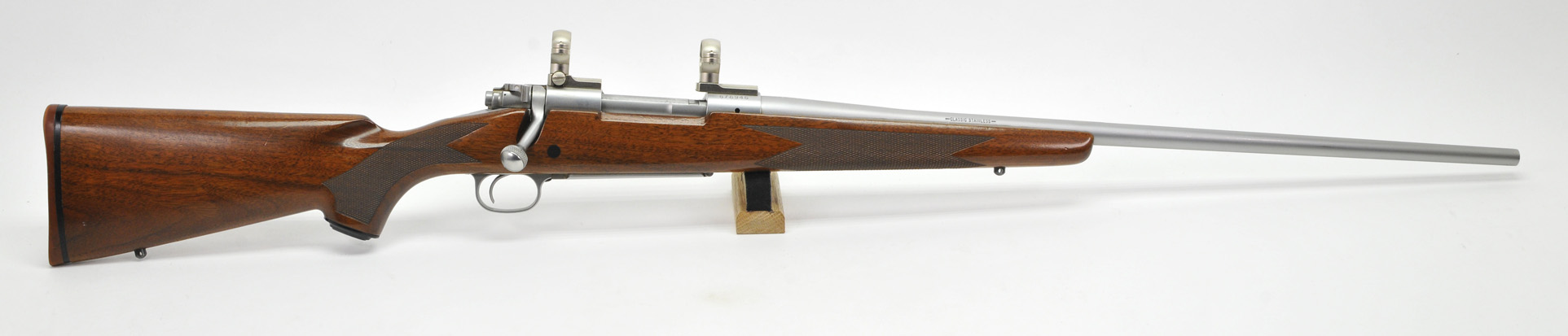 winchester model 70 classic stainless