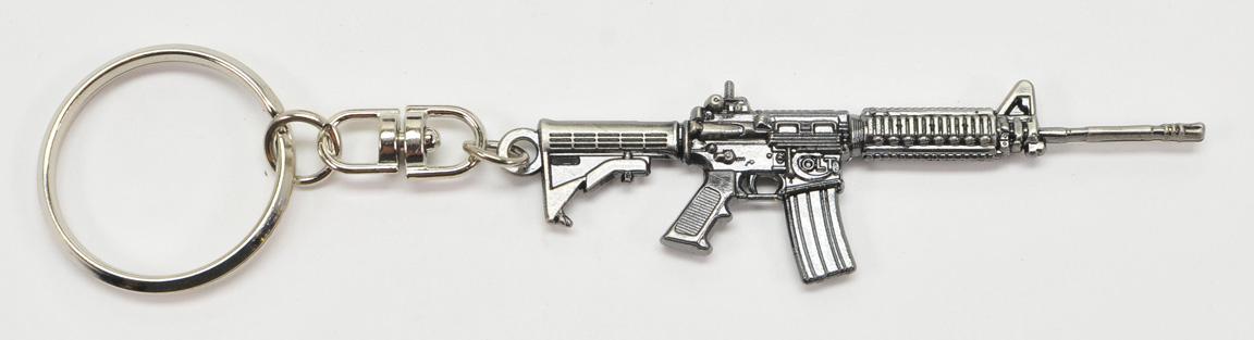 colt m4 keychain
