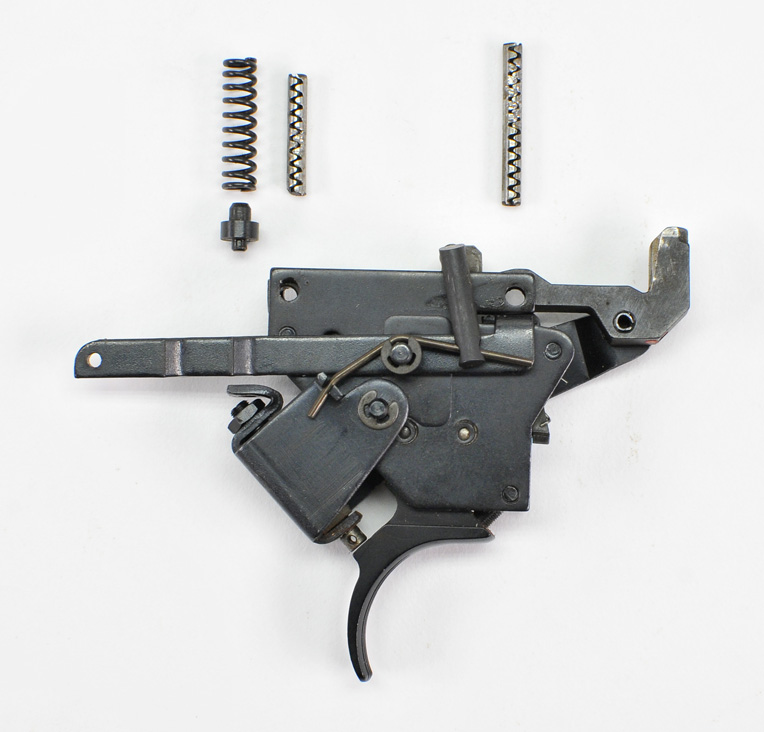 colt sauer trigger