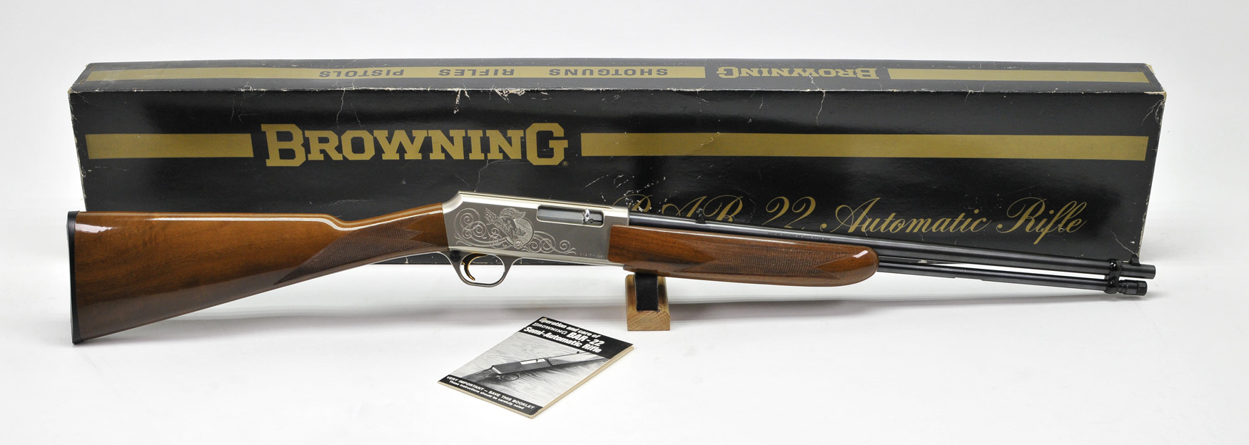 browning bar-22