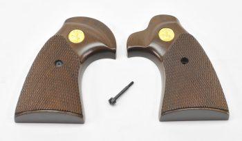 colt diamondback grip