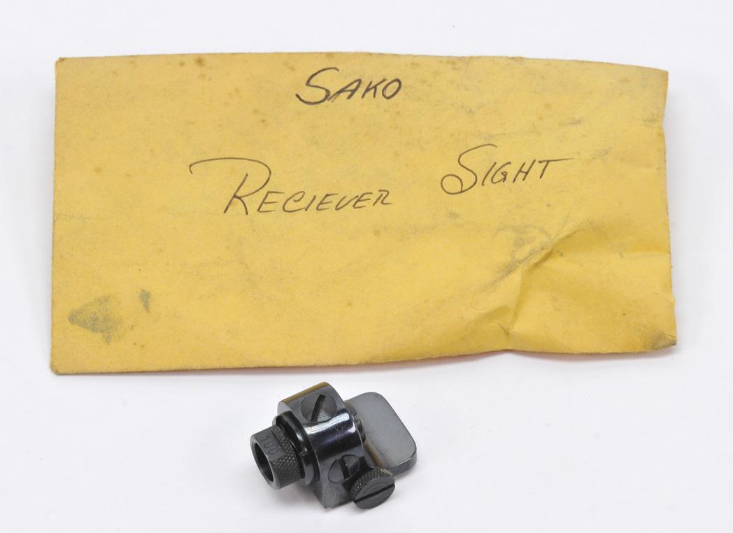 sako gun parts