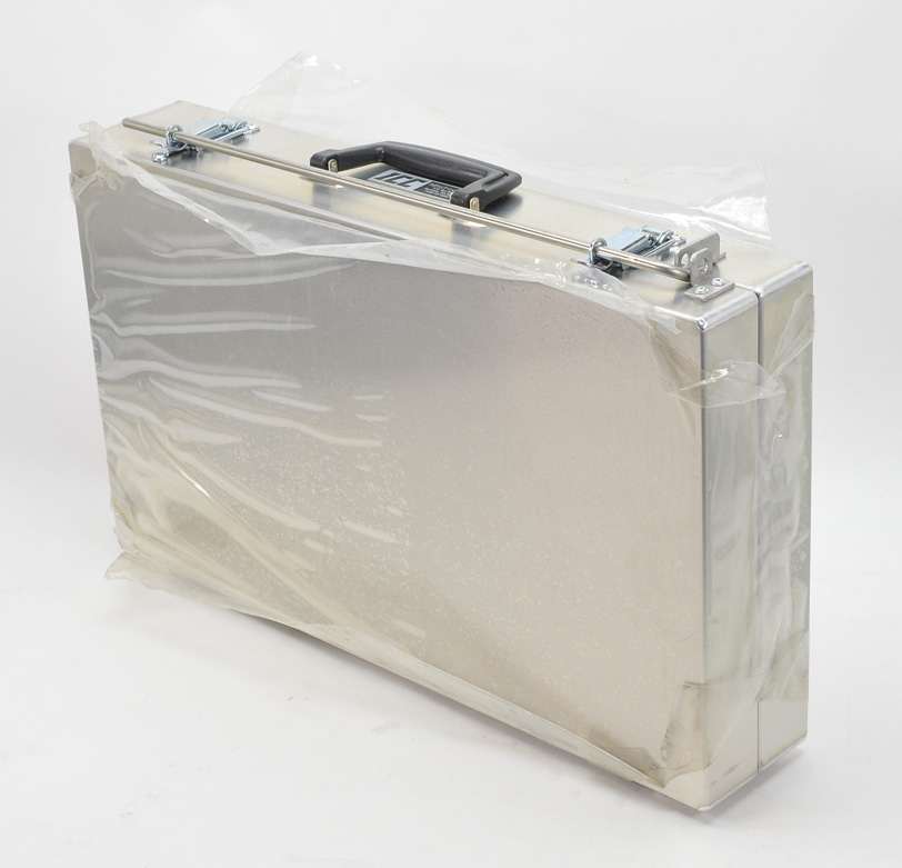 IMPACT CASE AND CONTAINER