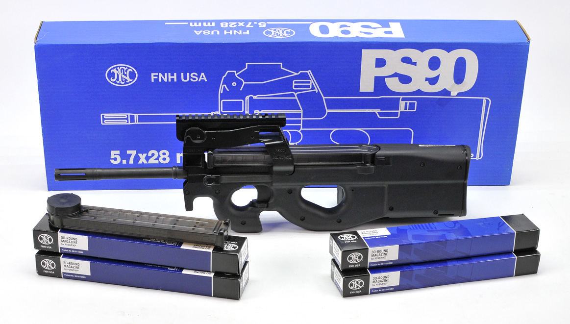 fn ps90 rifle