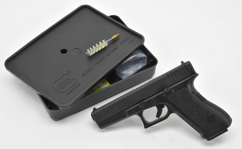 glock 17 gen 2