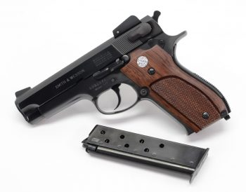 smith & wesson 539