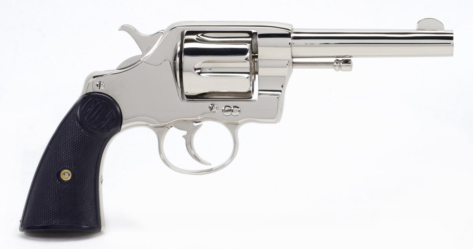 Colt DA 38