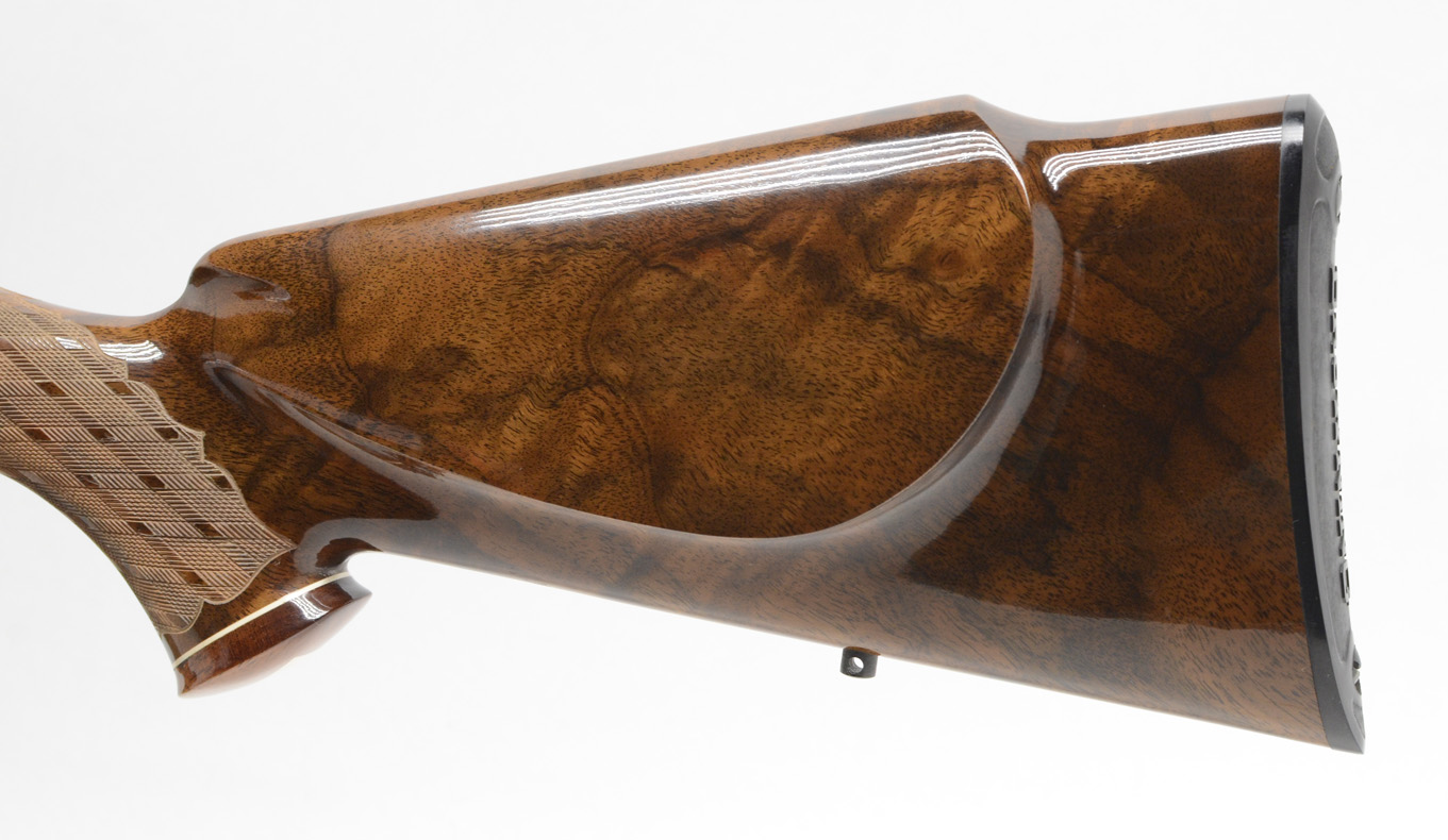 Browning Medallion Stock