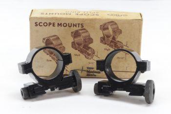 Sako Medium Sako Scope Mounts