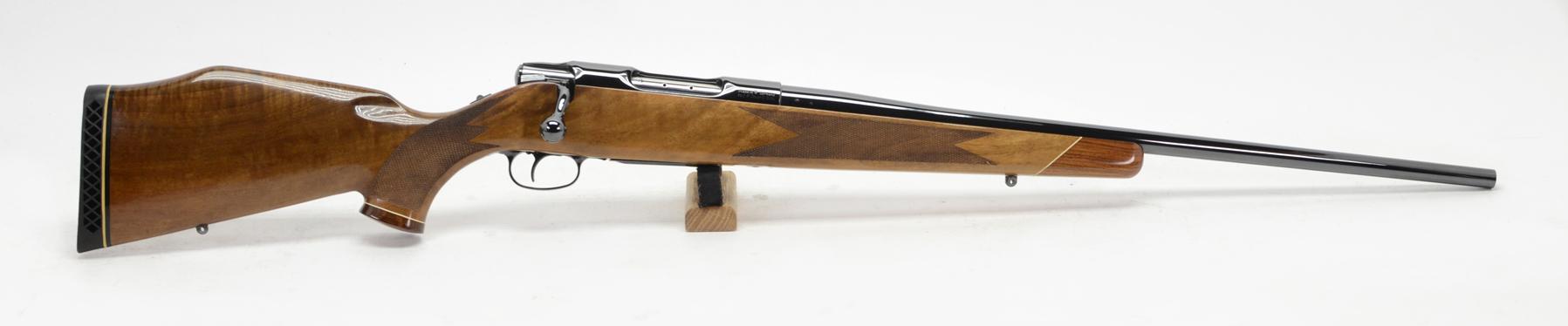Colt Sauer 22-250
