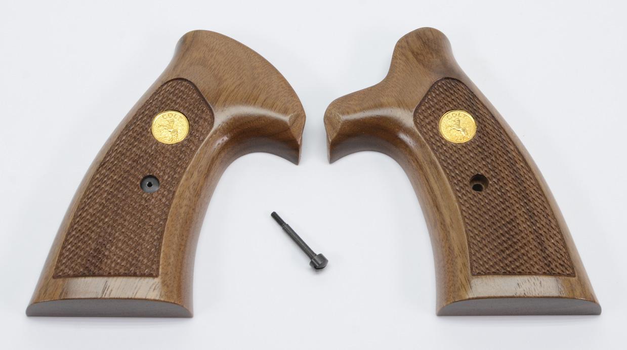 Colt V-Frame Grips