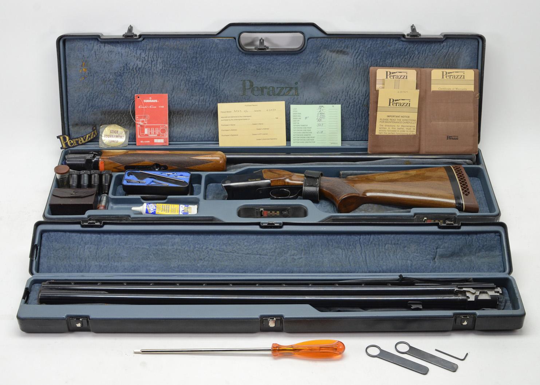 Perazzi MX3 Shotgun