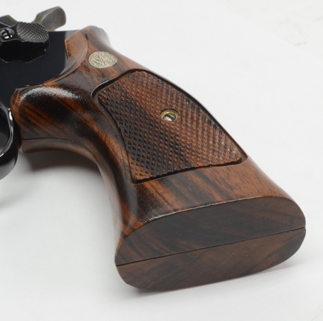Smith & Wesson Model 48-3