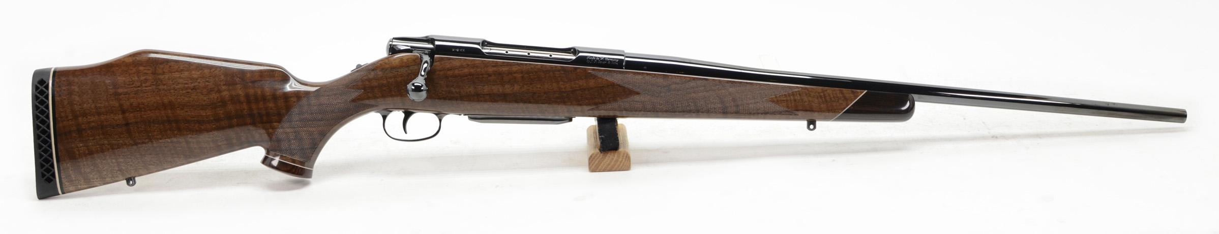 Colt Sauer Rifle