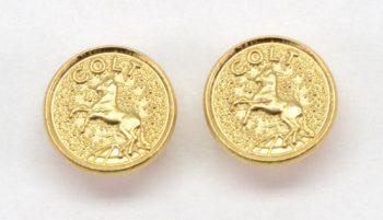 Colt Gold Medallions