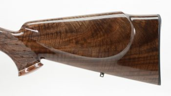 Browning Belgium Vintage Medallion Gun Stock